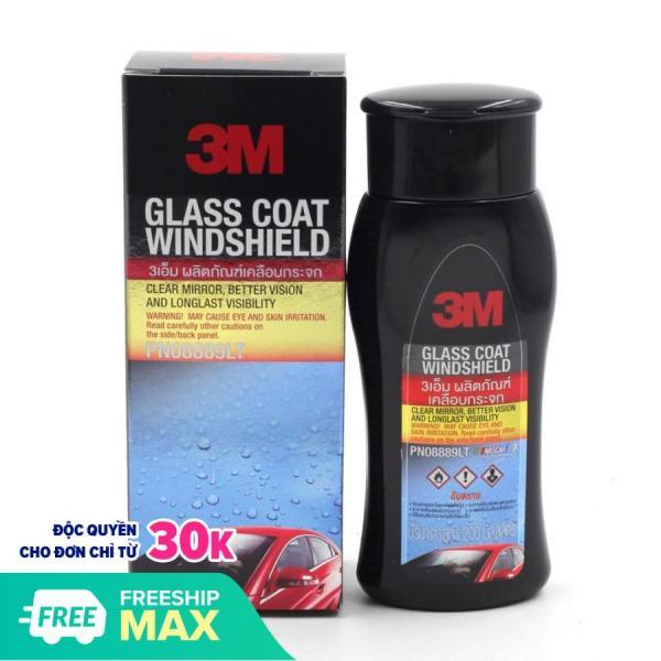 Chất phủ bảo vệ chống bám nước kính 3M PN8889LT