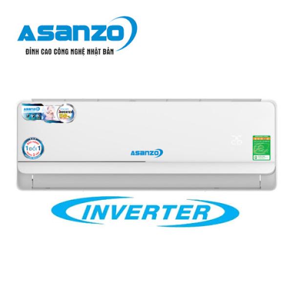 Bảng giá Máy Lạnh Inverter Asanzo K12A (1.5HP) Điện máy Pico