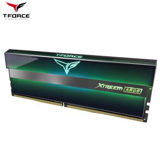 [Trả góp 0%]Bộ nhớ RAM TeamGroup T-FORCE Kit Xtreem ARGB 16GB (2x8GB) DDR4 3200Mhz - BH Chính Hãng 5 Năm thumbnail