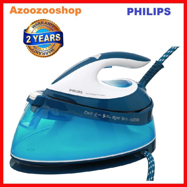 [HCM][Trả góp 0%]Bàn ủi tạo hơi nước GC7805 2400  W 1500  ml khóa thiết bị để mang đi Ủi nhanh hơn với lượng hơi phun nhiều hơn gấp 2 lần