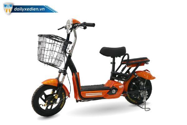 Mua Xe đạp điện Mini New