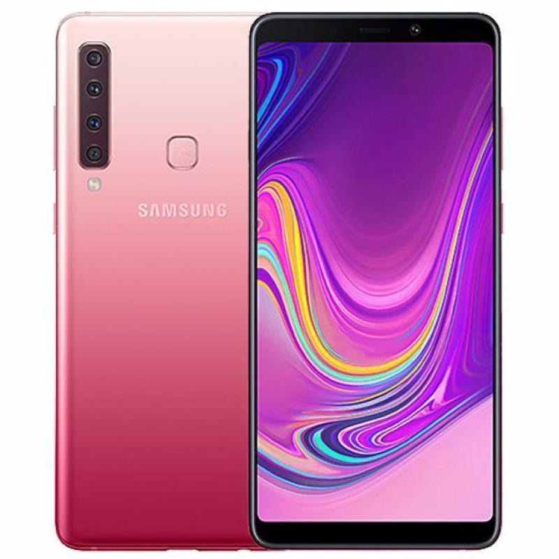 Điện Thoại Samsung Galaxy A9 2018 128GB - Hãng phân phối chính thức