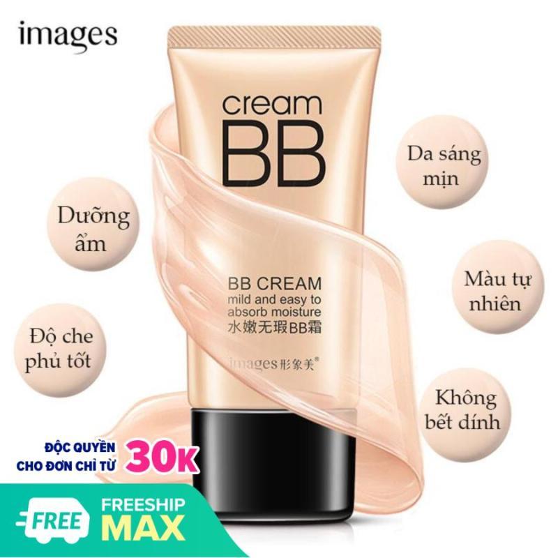 XPLUS - Kem BB che phủ hoàn hảo IMAGES màu tự nhiên kem che khuyết điểm nội địa Trung XP-BB051