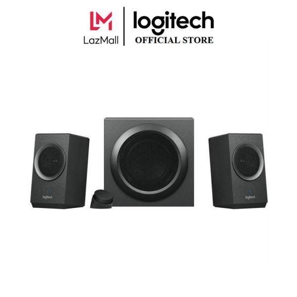 Bảng giá Loa vi tính Bluetooth cao cấp LOGITECH Z337 (2.1) Bluetooth Phong Vũ