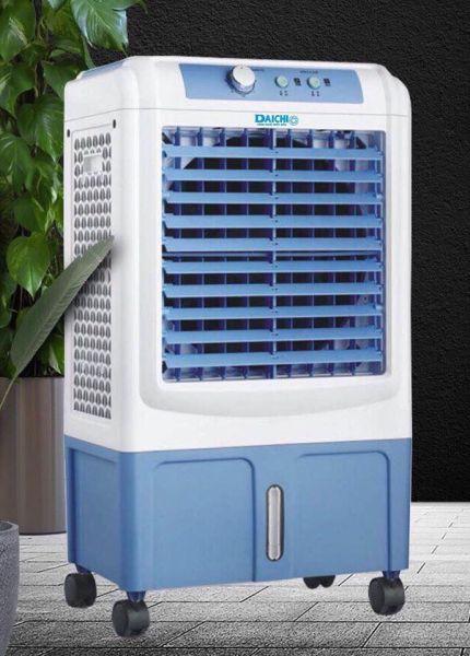 quạt điều hòa hơi nước 35 lít MÃ HS35