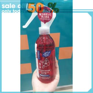 Tinh dầu dưỡng tóc hoa trà Tsubaki màu đỏ Nhật Bản 250ml 0804166 thumbnail