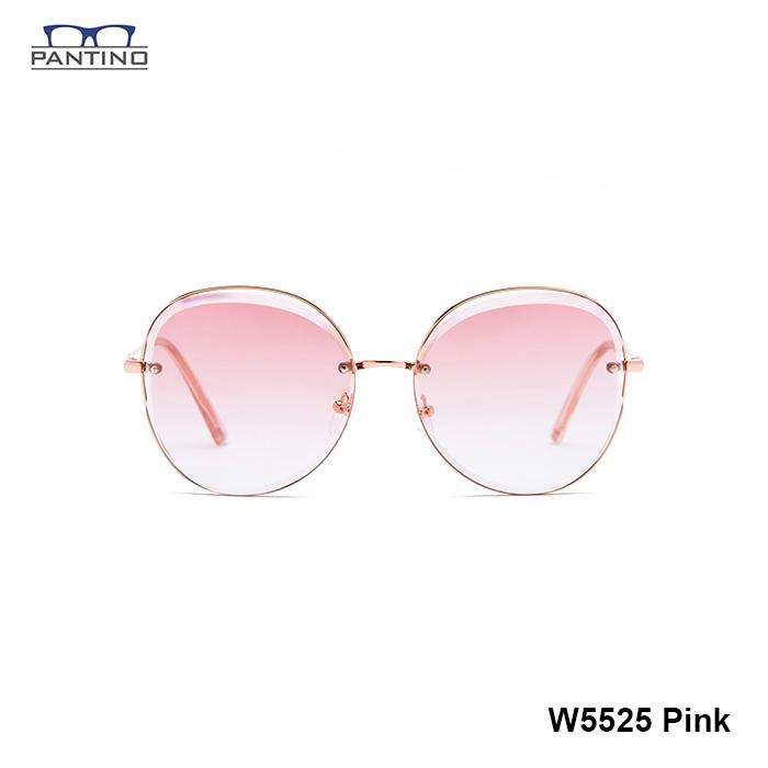 Kính Mắt Phân Cực PANTINO Chính Hãng Hàn Quốc Chống Tia UV, Phân Cực Mã W5525 Pink Giá Tiết Kiệm Nhất Thị Trường