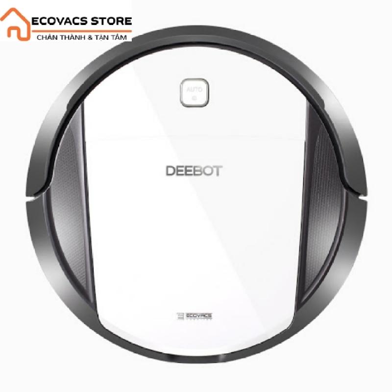 [HCM]Robot Hút Bụi Lau Nhà Tự Động Ecovacs DT87G/DT85G [Hàng Trưng Bày LOẠI 1][HÀNG NHẬP KHẨU]