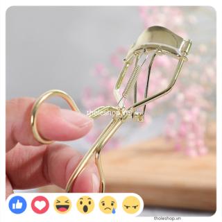 [SALE] Dụng cụ bấm mi cao cấp - Kẹp bấm mi dụng cụ làm đẹp cho phái nữ - Kẹp bấm mi siêu cong - Dụng cụ make up - Bấm mi thumbnail