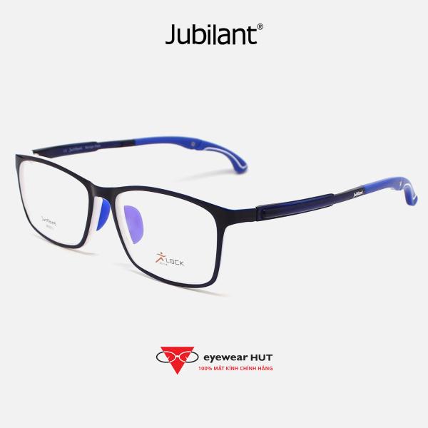 Giá bán Gọng kính Unisex Chính Hãng Nhựa Oval JUBILANT J80003