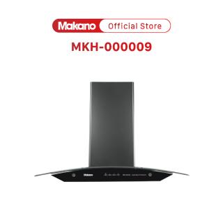 Máy hút mùi Makano MKH-000009 - Thổ Nhĩ Kỳ - Lưu lượng hút: 650m3/h