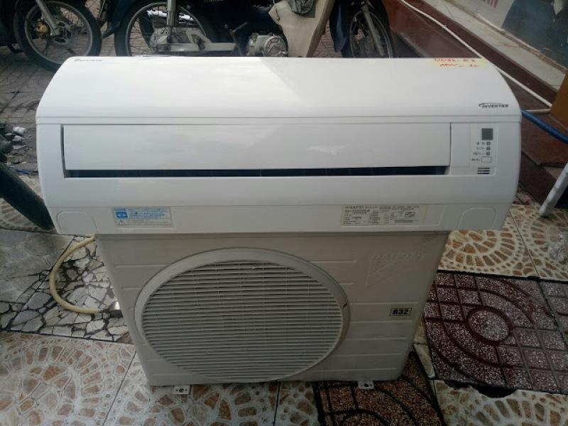 Bảng giá Máy Lạnh Daikin 1Hp Inverter- Máy lạnh nội địa nhật