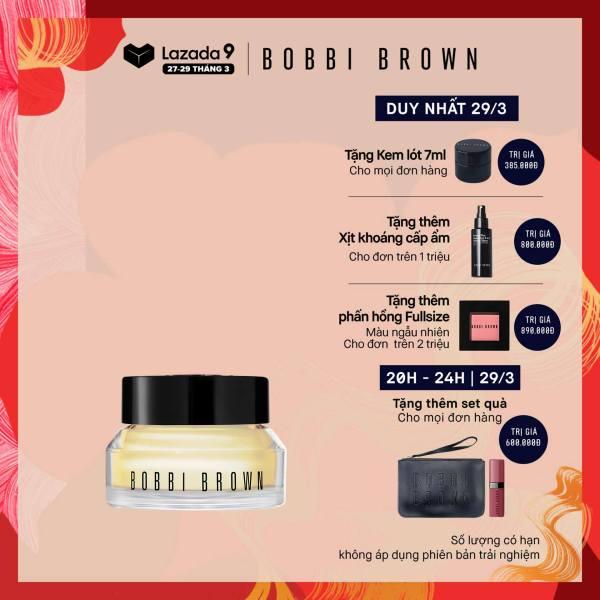Kem lót & dưỡng ẩm mắt Bobbi Brown Vitamin Enriched Eye Base  - Eye Cream and Primer 15ml giá rẻ