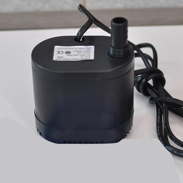 Máy bơm 18W-DYH quạt điều hòa hơi nước