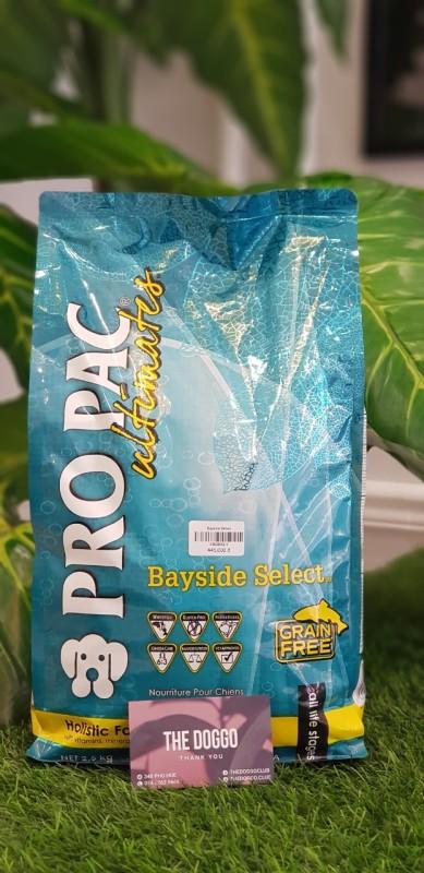 THỨC ĂN CAO CẤP CHO CHÓ MỌI ĐỘ TUỔI - PRO PAC ULTUMATES BAYSIDE SELECT - 2,5KG