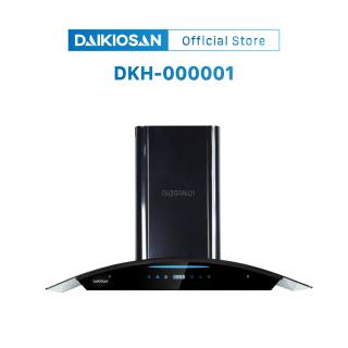 Máy hút mùi Daikiosan DKH-000001 - Lưu lượng hút: 750m3/h