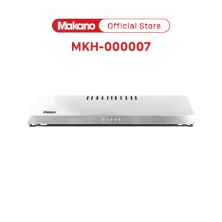 Máy hút mùi Makano MKH-000007 - Thổ Nhĩ Kỳ - Lưu lượng hút: 650m3/h