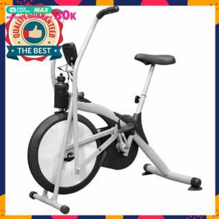 Xe đạp tập thể dục Airbike MK98 khung cứng, độ bền cao, kiểu dáng năng động, tăng cường và nâng cao sức khỏe, phù hợp với mọi lứa tuổi - Hàng thanh lý thùng xấu thumbnail