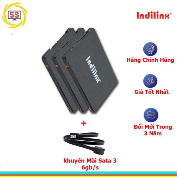 Bảng giá Ổ Cứng Ssd Indilinx 120Gb  Chính Hãng Bh 36T Phong Vũ