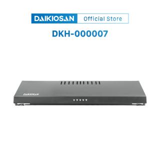 Máy hút mùi (khói) DKH-000007