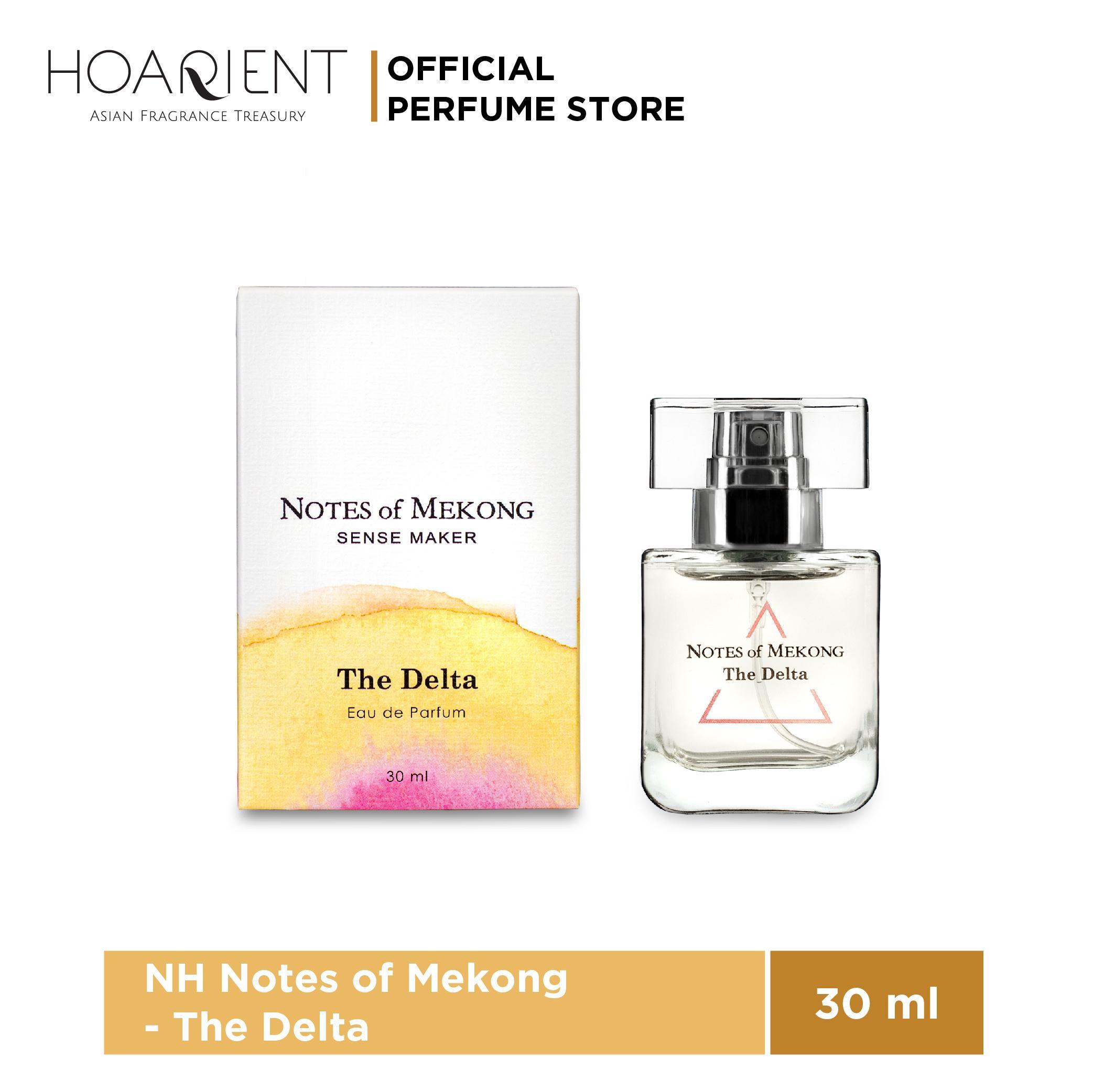 Nước Hoa Notes of Mekong The Delta 30ml
