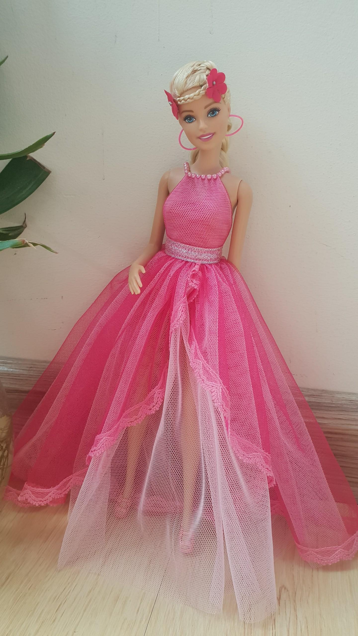 Búp Bê Barbie Không Thể Rẻ Hơn tại Lazada
