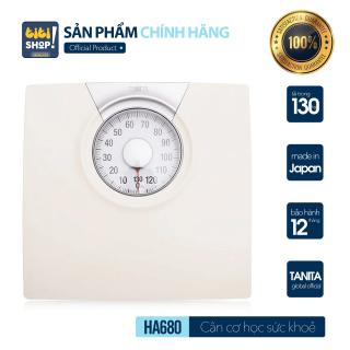 Cân sức khoẻ cơ học TANITA HA680,,Cân cơ học,Cân sức khoẻ gia đình,Cân sức khoẻ chính xác,Cân sức khoẻ nhật bản,Cân nhật bản,Cân tanita,Cân chính hãng,Cân sức khoẻ tanita,,Cân cơ học sức khoẻ,Cân chính hãng nhật bản,Cân cơ thumbnail