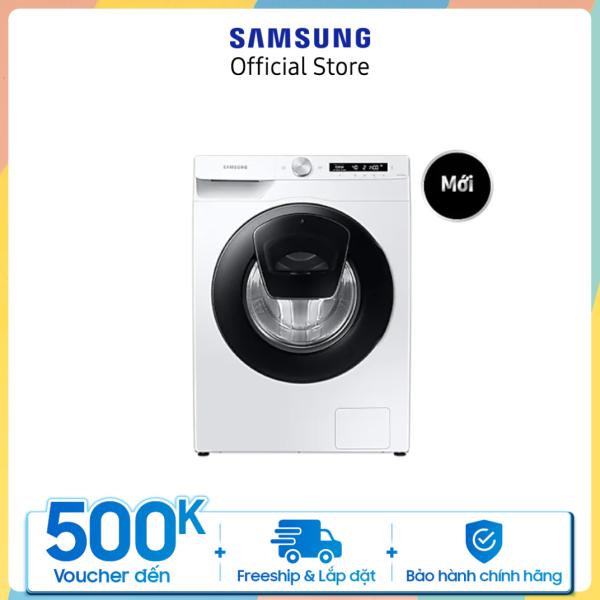 [Trả góp 0%]Máy giặt Samsung thông minh AI 85kg (WW85T554DAW) chính hãng