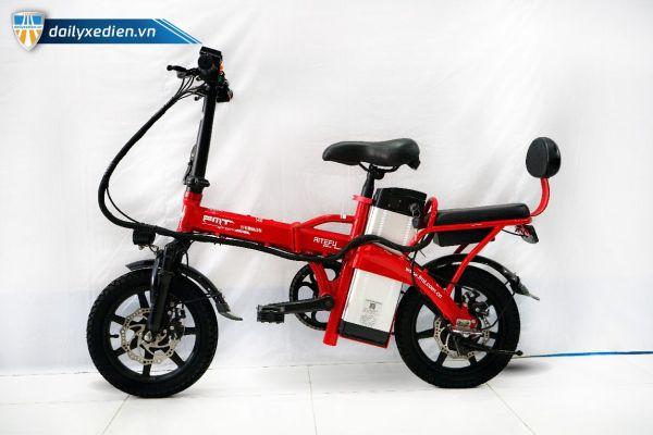 Phân phối Xe đạp điện gấp FMT Aitefu