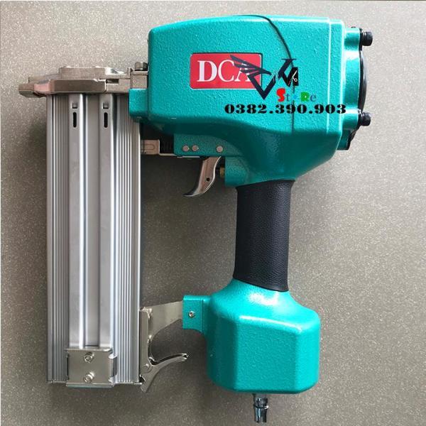 máy bắn đinh - máy bắn đinh bê tông dùng hơi DCA - AST64C