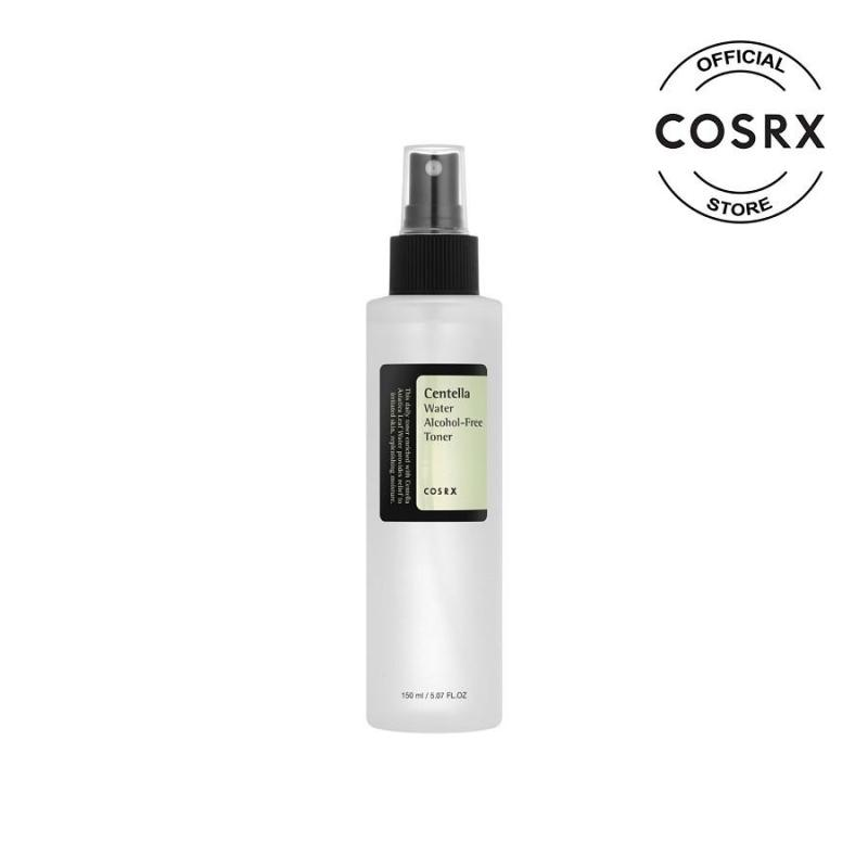 Nước Hoa Hồng Làm Dịu Da COSRX Centella Water Alcohol-Free Toner 150ml cao cấp