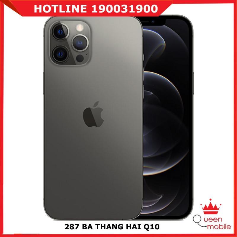 [QUEEN MOBILE] Điện thoại Iphone 12 Pro 128GB Chính Hãng