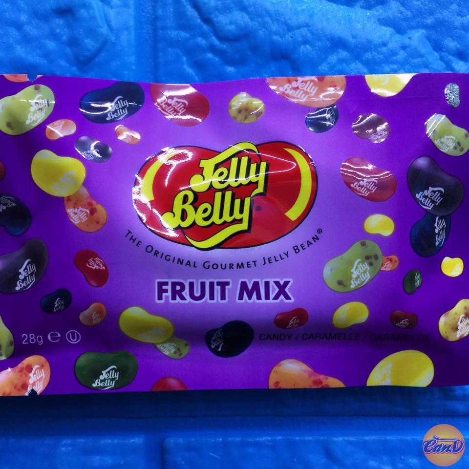 Kẹo Jelly Belly Fruit Mix