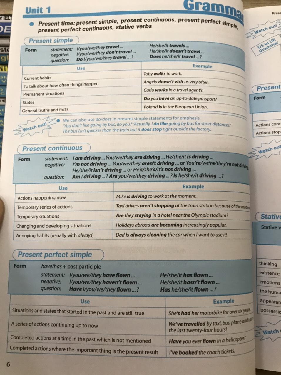 Destination B2 Grammar & Vocabulary Đang Trong Dịp Khuyến Mãi