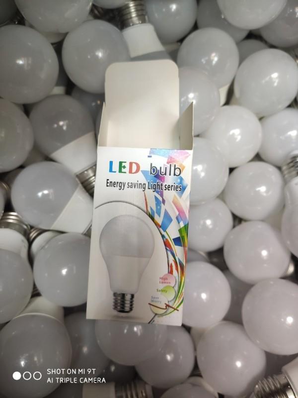 Bóng búp tròn 3w/ 5w /7w sáng vàng/ lắp đui đèn trang trí ngoài trời - đủ công suất, sản phẩm cam kết đúng mô tả, chất lượng của sản phẩm đảm bảo và an toàn