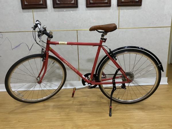 Phân phối xe đạp nhật