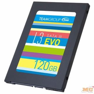 Ổ cứng ssd Team L3 Lite EVO 120gb - hàng chính hang sản phẩm hính hang bảo hành 3 năm 1 đổi 1 thumbnail