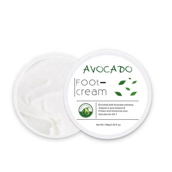 Kem dưỡng da chân Exfoliating Massage Whitening Foot Cream (Hàng nội địa Trung Quốc) cao cấp