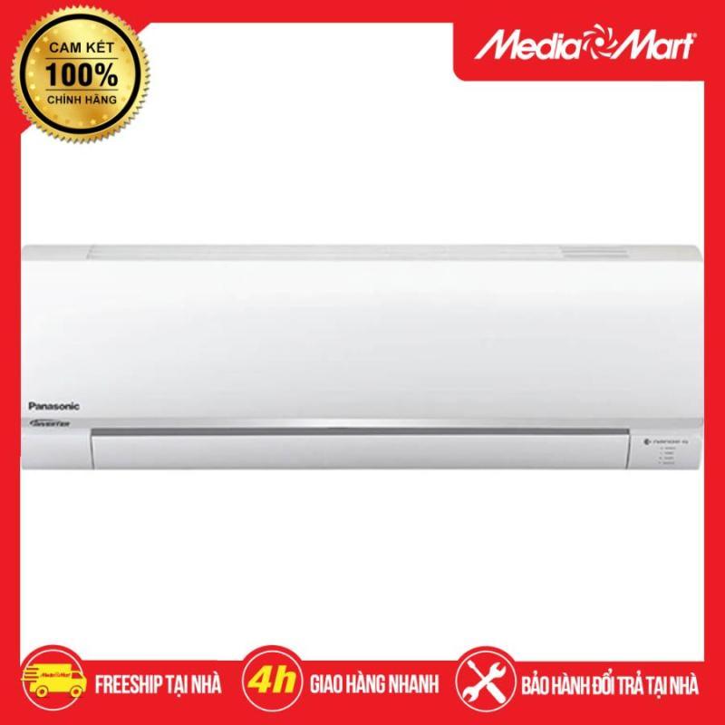 Bảng giá Điều hòa Panasonic 2 chiều Inverter 9000BTU CSấyZ9WKH-8 - Miễn phí vận chuyển & lắp đặt toàn miền Bắc - Bảo hành chính hãng - Mediamart