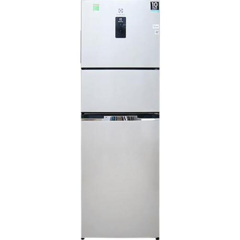 Tủ lạnh Electrolux Inverter 3 cửa EME3500MG 364L