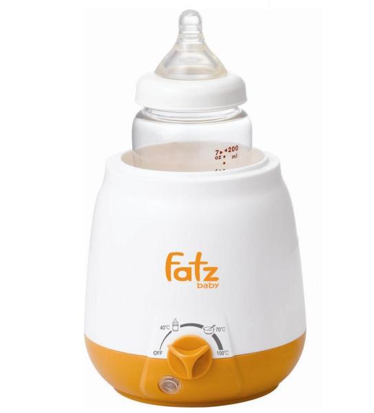 Máy hâm sữa Fatz Baby 3 chức năng FB3002SL (hâm sữa, hâm thức ăn, tiệt trùng)