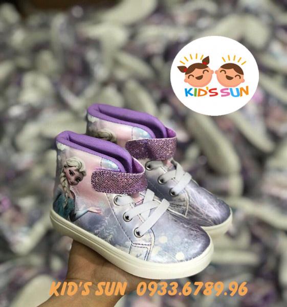 Giá bán giày HM Elsa  công chúa
