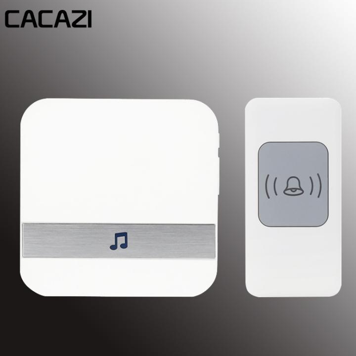 Chuông cửa không dây thông minh A9