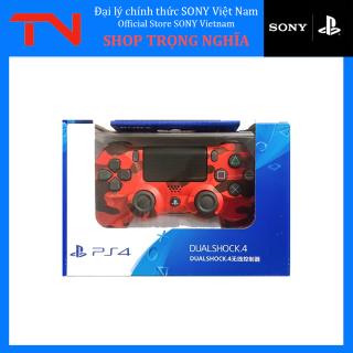 Tay Cầm Dualshock PS4 Bảo Hành 1 Năm Sony VN - Màu tùy chọn thumbnail