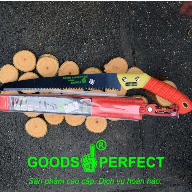 Cưa gỗ cầm tay GP400 - thương hiệu Hàn Quốc