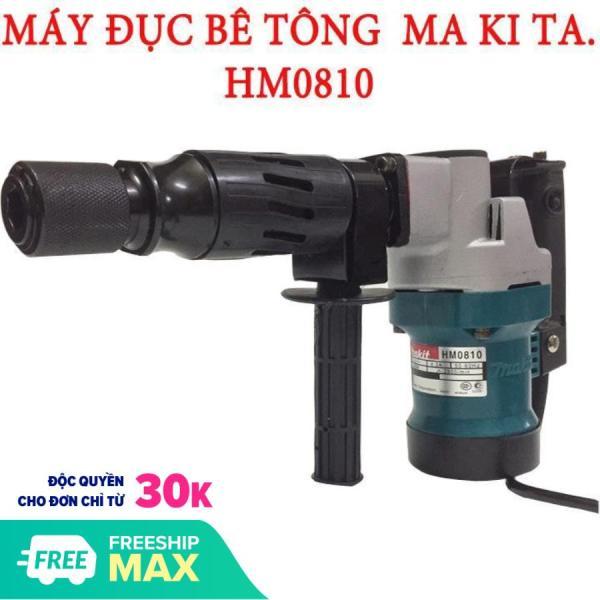 Máy đục bê tông makita HM0810 may duc be tong chuyen nghiep