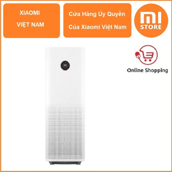Bảng giá Máy lọc không khí Xiaomi Mi Pro Air Purifier /Quốc Tế Version/Chống ô nhiễm - Hãng phân phối