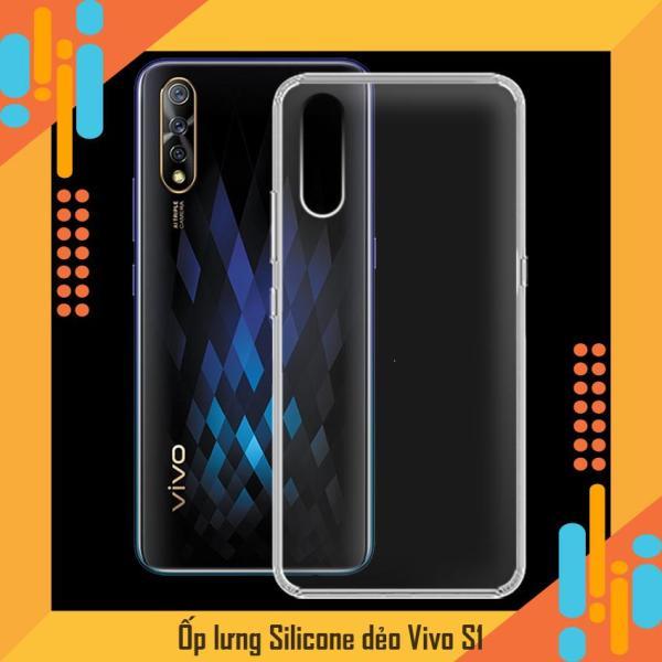 [HCM]Ốp lưng điện thoại Vivo S1 - 01220 - Silicon Dẻo