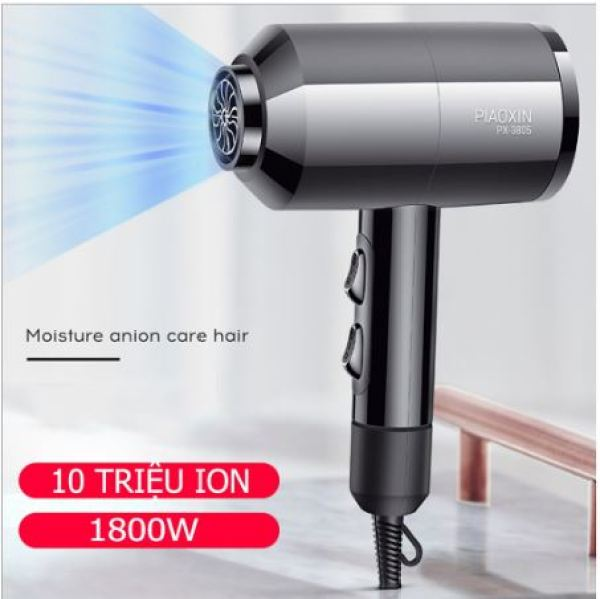 Máy sấy tóc PIAOXIN PX-3805 cao cấp