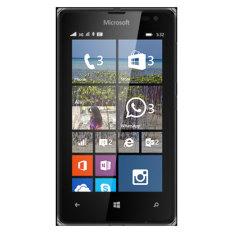 Chiết Khấu Microsoft Lumia 435 8Gb Đen Hang Nhập Khẩu Nokia Trong Vietnam